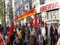 Iberia despedir a 3.807 trabajadores