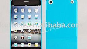 imagen, iphone, flash, led, fake, web, pantalla, teléfono, apple