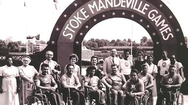 Stoke Mandeville, la cuna de los Juegos Paral&#237;mpicos