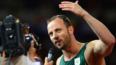 Pistorius no ser&#225; sancionado por las cr&#237;ticas formuladas