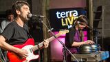 Show de Diego Frenkel en el Terra Live Music 2012
