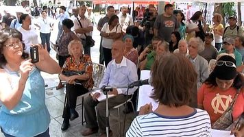 Venezuela rinde homenaje leyendo a Gabo
