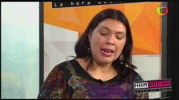 B�rbara Figueroa afirma que la CUT se muestra contraria a una AFP estatal