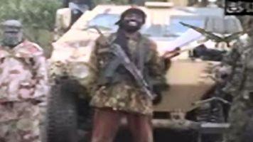 Boko Haram reivindica secuestro masivo de ni�as