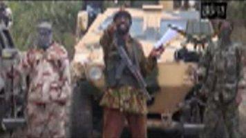 L�der islamista afirma que vender� a las j�venes secuestradas