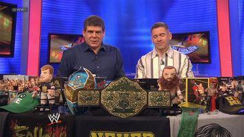 WWE en espa�ol: el mejor resumen de la semana, en im�genes