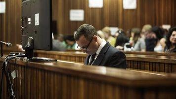 Tribunal pide examen psiqui�trico de Pistorius