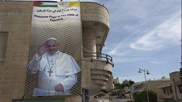 Bel�n espera al papa Francisco