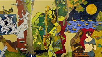 El Picasso de India llega a Londres