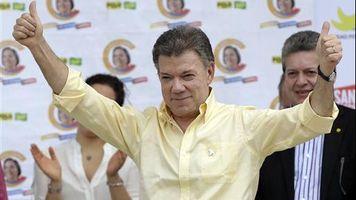 Se encierra la campa�a electoral en Colombia