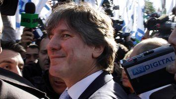 Vicepresidente argentino acude a declarar ante la Justicia