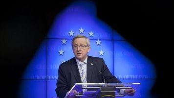 Juncker es designado presidente de la Comisi�n Europea