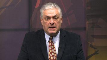 Eduardo Lamaz�n habla sobre el boxeo de Yucat�n