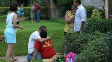Seis muertos en disputa familiar en Houston