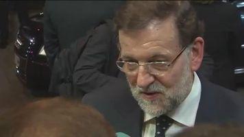 Rajoy conf�a que De Guindos tenga apoyo suficiente para presidir el Eurogrupo