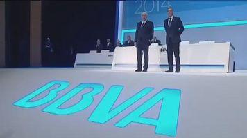 El BBVA pagar� hasta 1.187 millones de euros por el 100% de Catalunya Banc