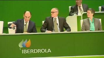 Iberdrola gana un 13% menos por la reforma el�ctrica