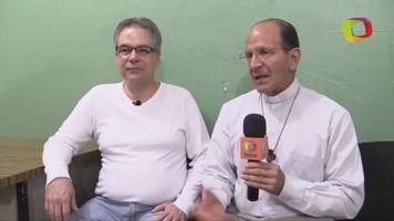 Solalinde pide libertad de preso por confesi�n bajo tortura