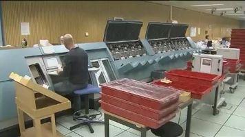 El Tesoro vende 4.546 millones en letras al inter�s m�s bajo de su historia