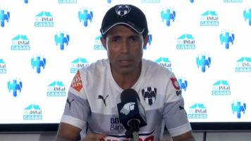 Carlos Barra conf�a recuperar jugadores lesionados para enfrentar al Puebla