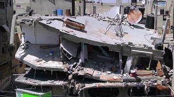 La Unicef cifra en 469 los menores muertos por conflicto en Gaza