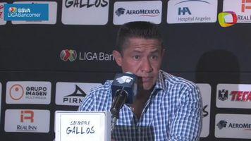 Jornada 8, Ignacio Ambr�z, Quer�tero 1-1 Puebla, Apertura 2014