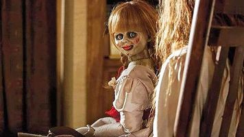 Annabelle la mu�eca endemoniada ya tiene su propia pel�cula