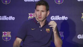 Messi: Neymar ganar� Bal�n de Oro