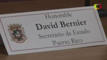 P.Rico y R.Dominicana, juntos en econom�a, seguridad y educaci�n