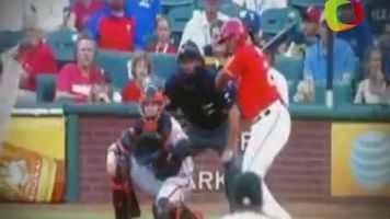 Nueve latinos brillan en la MLB con el premio Bate de Plata