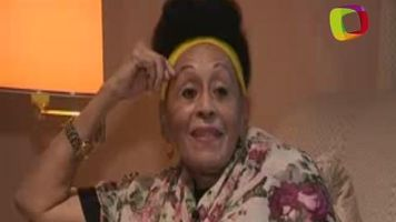 """Omara Portuondo embrujar� a sus seguidores con su disco """"Magia Negra"""""""