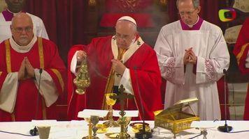 Papa pide a musulmanes condenar el terrorismo