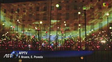 La Fiesta de las Luces vuelve a iluminar las noches de Lyon