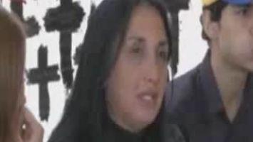 Madre de miss que muri� en las protestas de Venezuela se exilia en Miami
