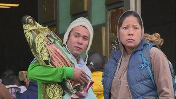 4 millones de mexicanos visitan a la Virgen de Guadalupe