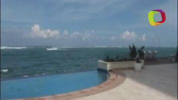 Hotel Condado Vanderbilt de San Juan, referencia de lujo en el Caribe