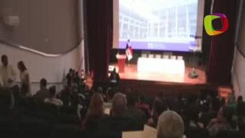 Comisi�n Nacional de Reformas Electorales toma posesi�n en Panam�