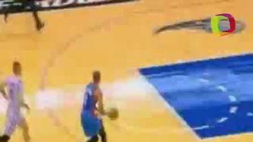 Spurs, Thunder y Pelicans contin�an su ascenso en la NBA