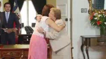 Bachelet designa nueva ministra de Salud tras pol�mica