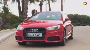 Audi A1, en marcha