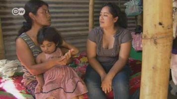 En prisi�n por un aborto involuntario en El Salvador