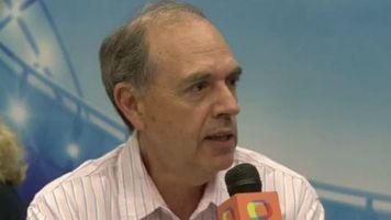Carlos Rosado ve en la Expo un factor de uni�n del Futbol Americano