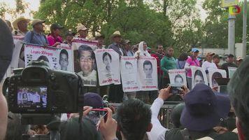 M�xico: cinco meses del crimen de los 43