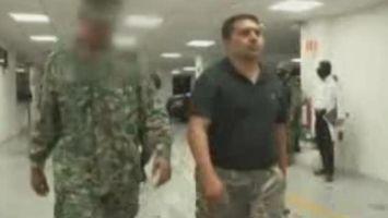 L�der de Los Zetas, catalogado 'extremadamente violento'