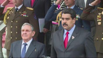 ALBA respalda a Venezuela