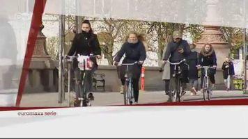 El placer de pedalear: bicicletas muy especiales