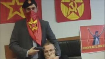 Muere el fiscal secuestrado en Estambul