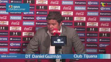 Jornada 15, Daniel Guzm�n, Toluca 2-0 Tijuana, Liga Mx, Clausura 2015