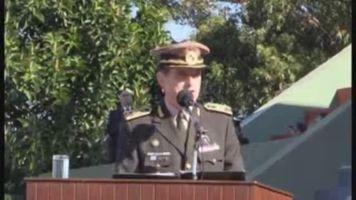 No despreciar al Ej�rcito uruguayo pide Comandante