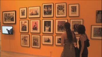 El neoyorquino Bronx y La Habana se unen a trav�s del arte